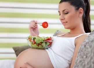 phong ngua benh tri giai doan mang thai