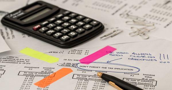 Hướng dẫn khai thuế theo phương pháp khoán